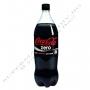Кока Кола зиро 1,5 л