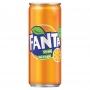 Фанта портокал кен 0.33 л