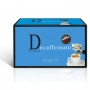 DECAFFEINATED COFFE PODS 18 бр/кутия