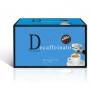 DECAFFEINATED COFFE PODS 18 бр/кутия