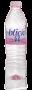 Блик трапезна  вода 0,5 л розова