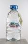 Предела трапезна вода 5 л